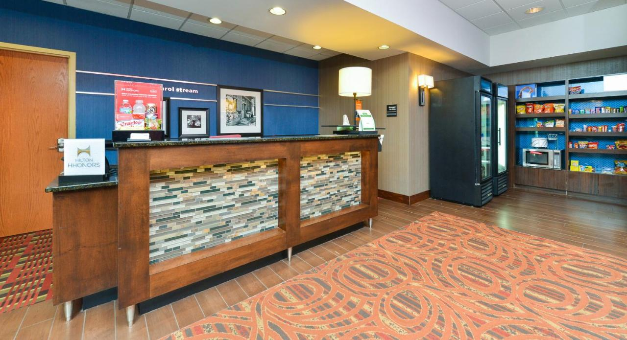 Hotels In Roselle Illinois