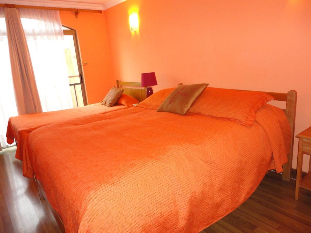 Hotels In Talca Coquimbo Region