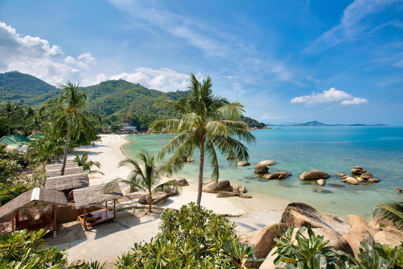 Hotels In Chaweng Noi Beach Koh Samui