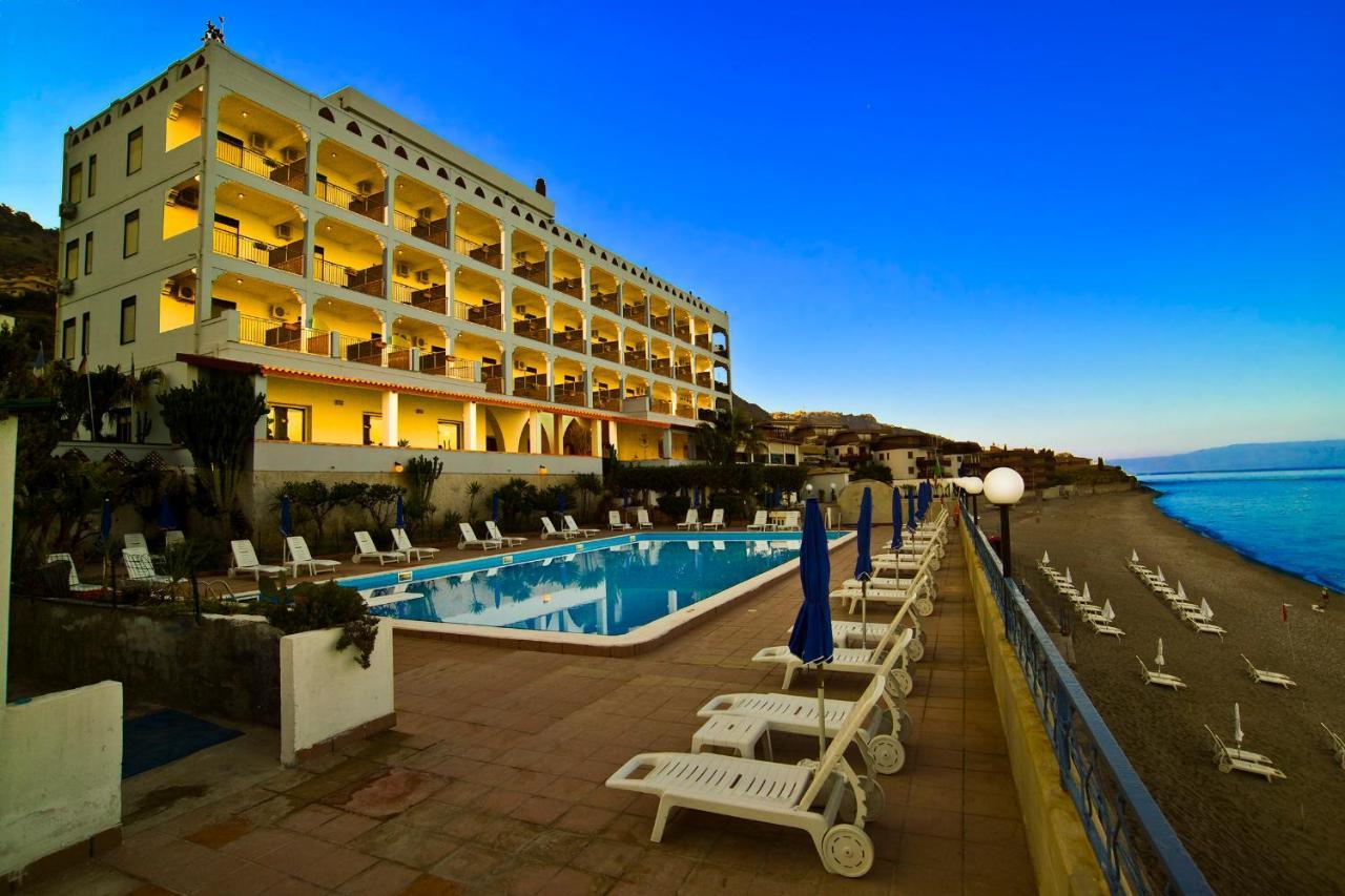 Park Hotel Silemi, Letojanni, Italy - Booking.com