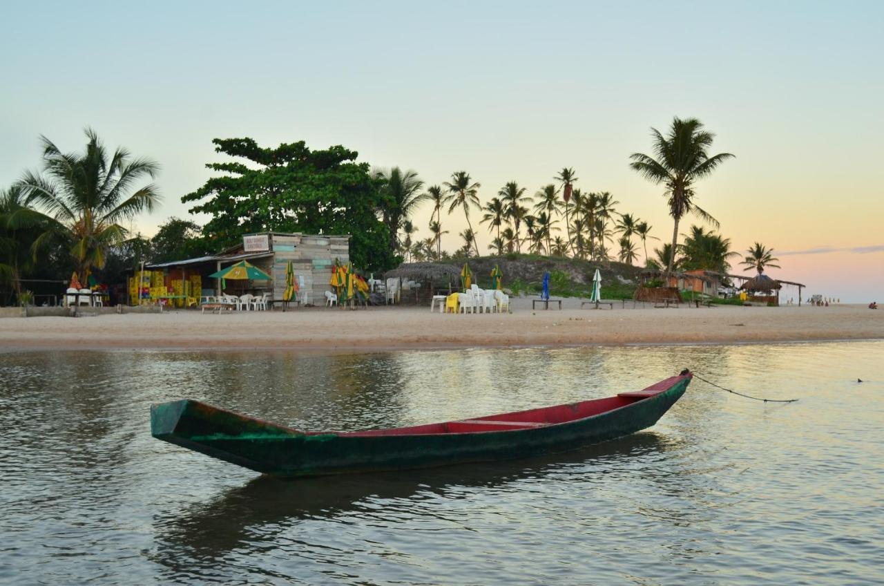 Guest Houses In Jenipabu Bahia
