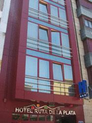 Hotels In Aller Asturias