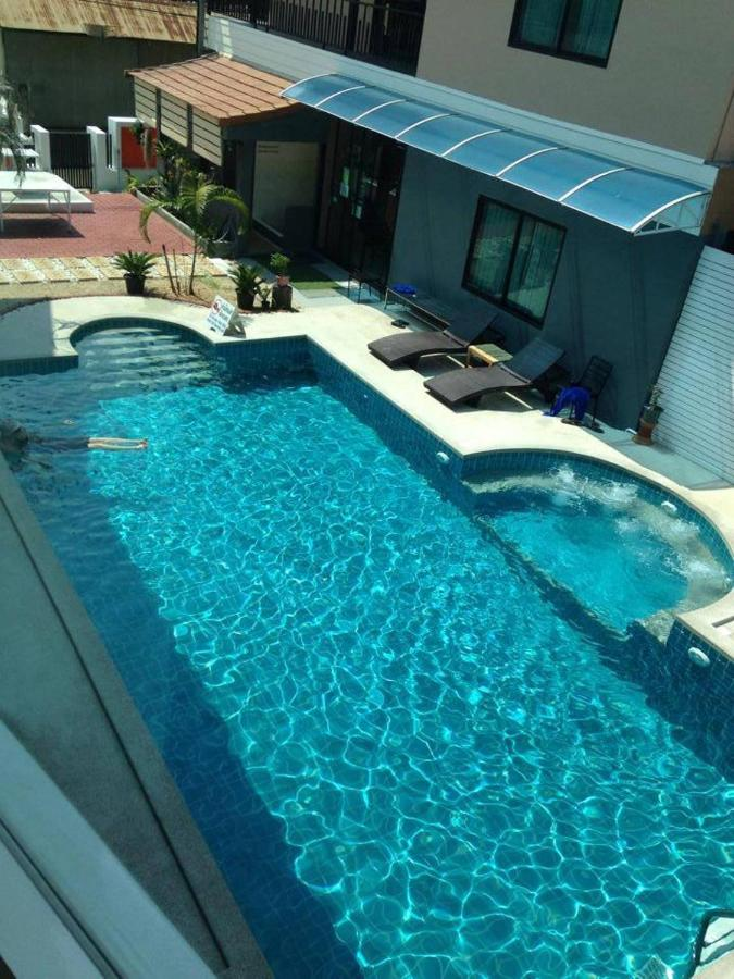 Hotels In Fang Chiang Mai Province