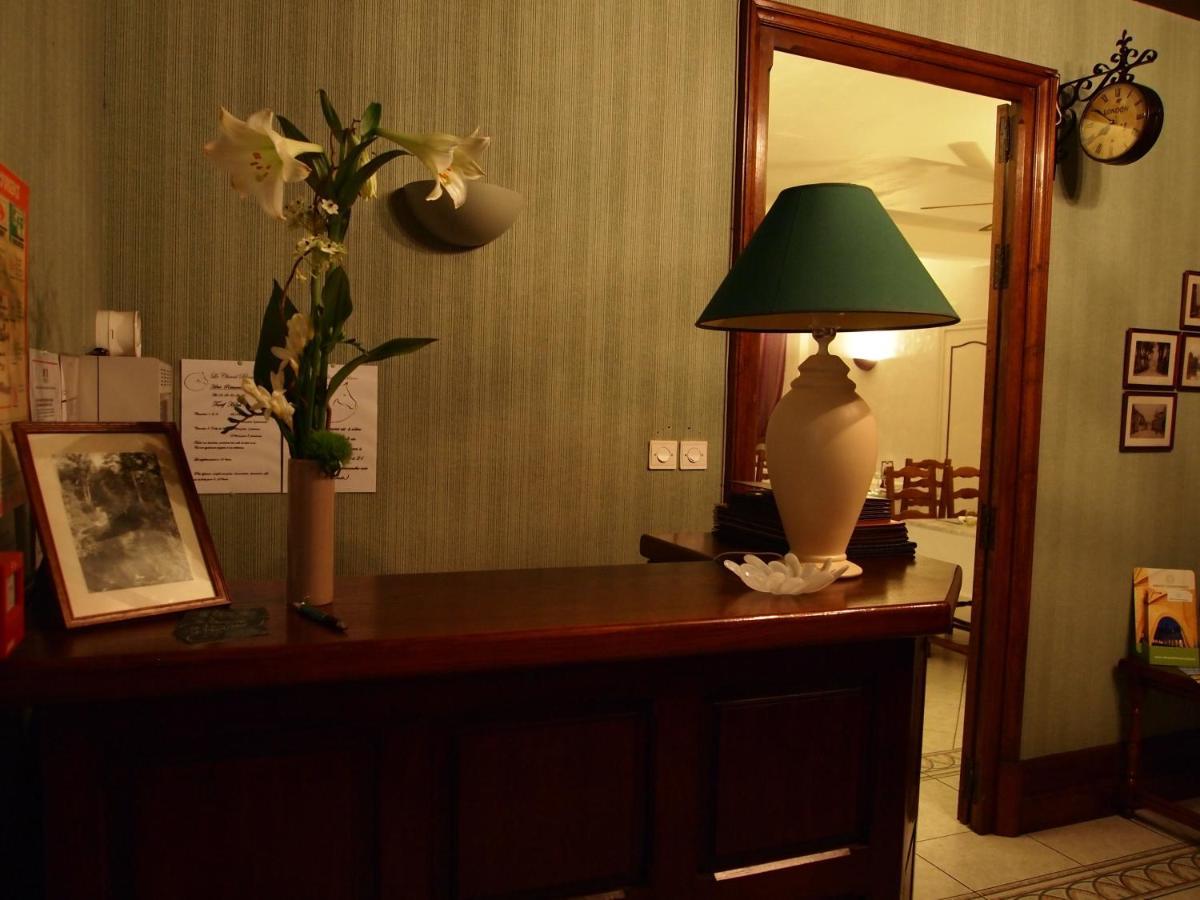 Hotels In Saint-hilaire-de-voust Pays De La Loire