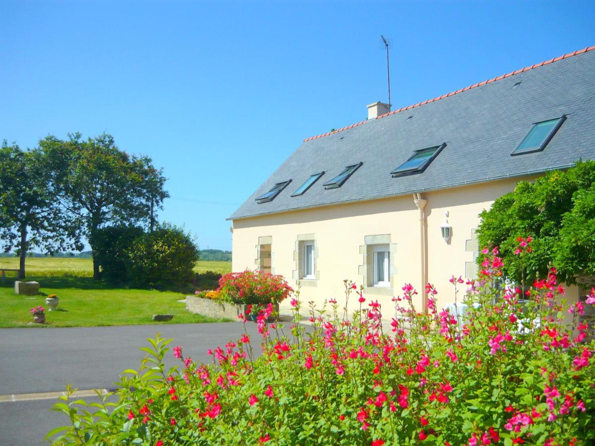 Bed And Breakfasts In Quilvouarn Brittany