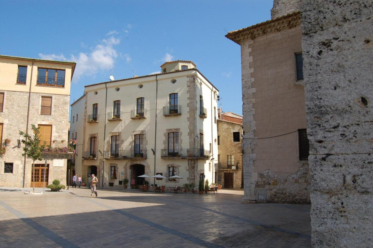 Hotels In Sant Miquel De Campmajor Catalonia