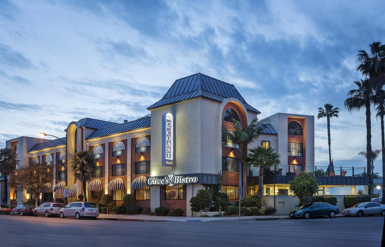 Hotels In Burbank Junction California
