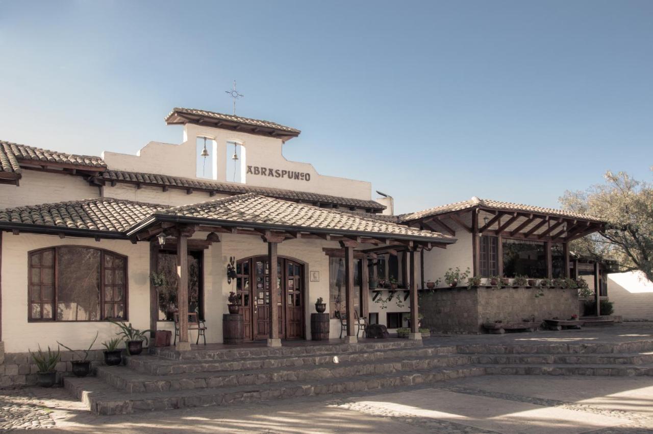 Hotels In San Juan Chimborazo Province