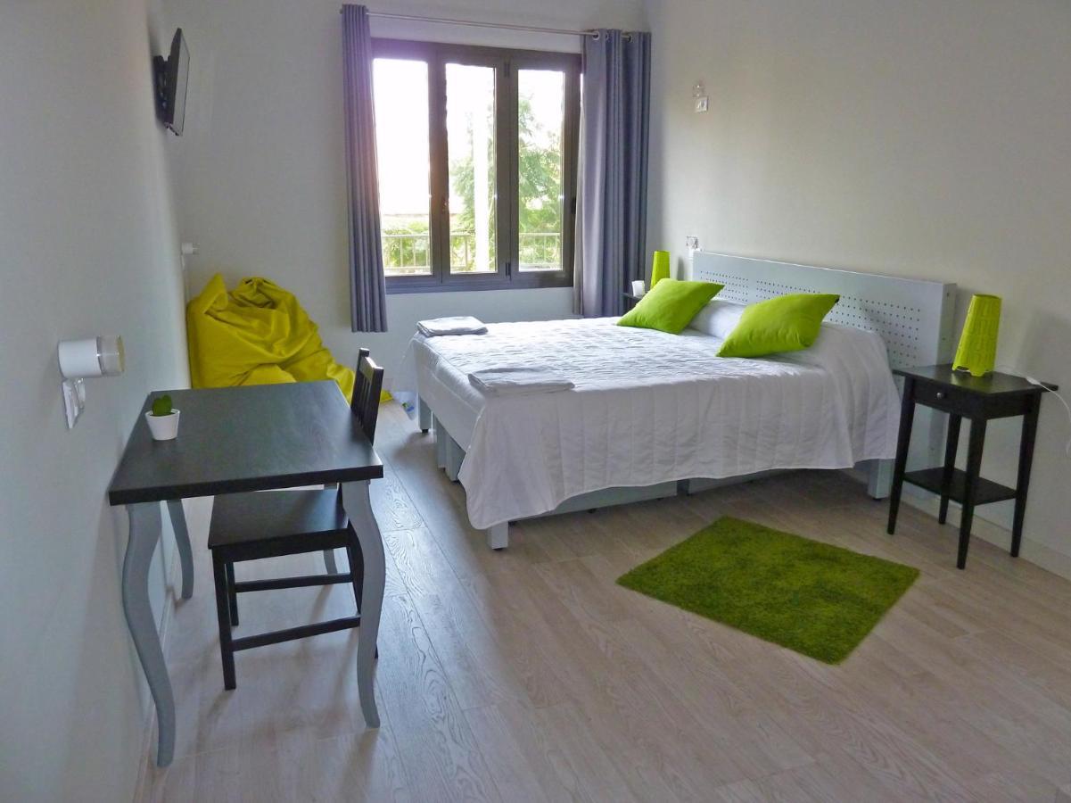 Hostels In Badalona Catalonia