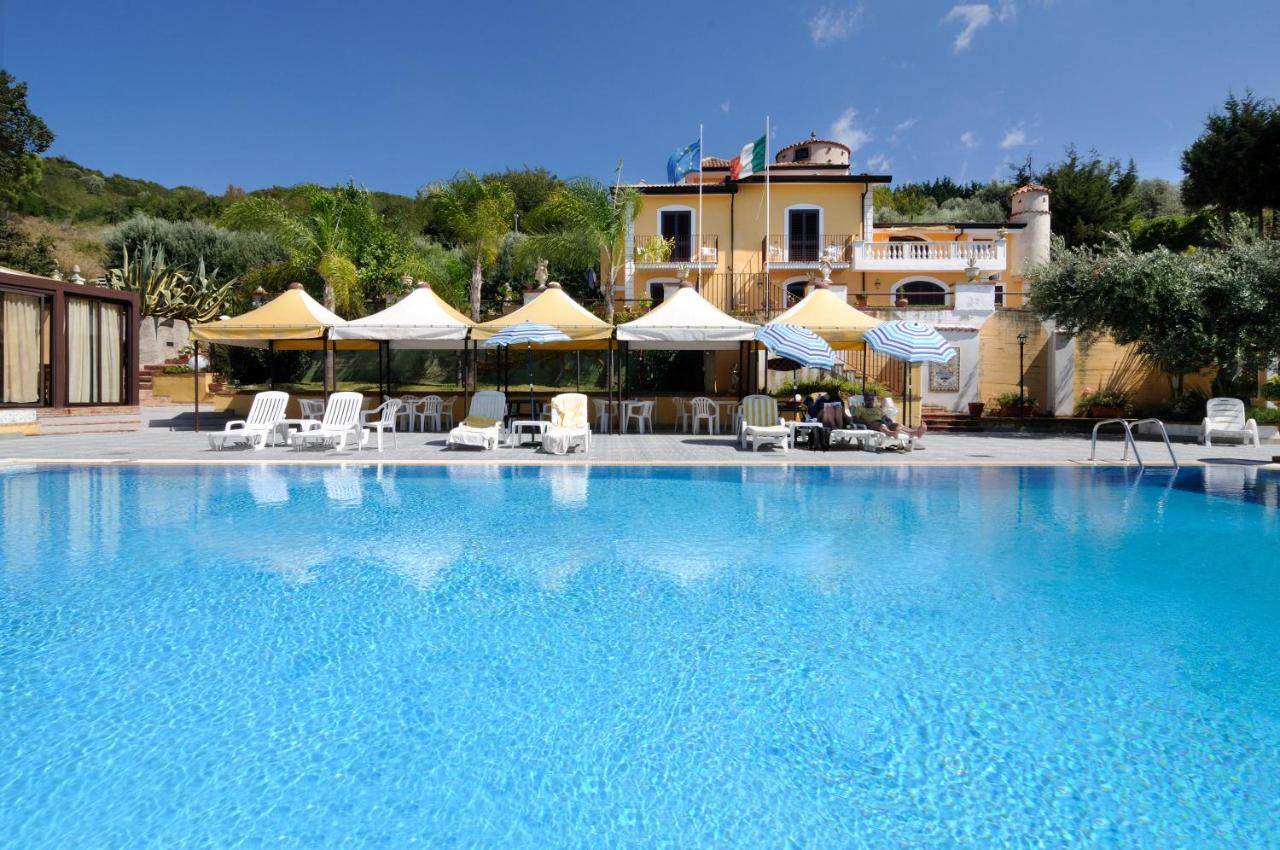 Hotels In Agropoli Campania