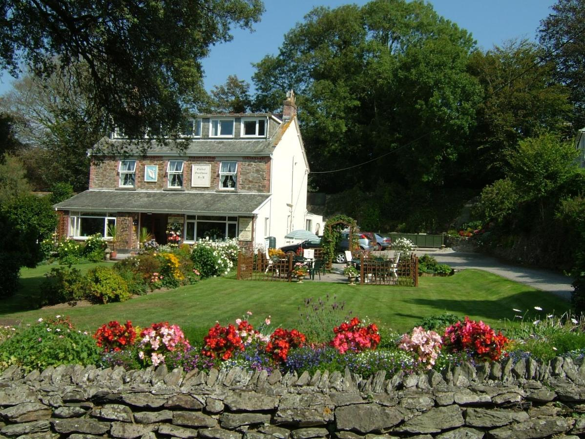 Guest Houses In Saint Goran Cornwall