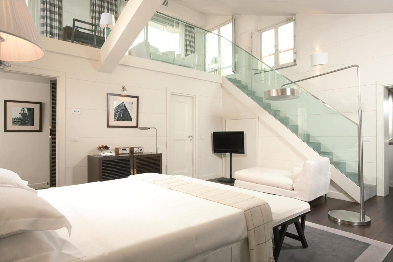 Gallery Hotel Art, Florence, Italy - Booking com