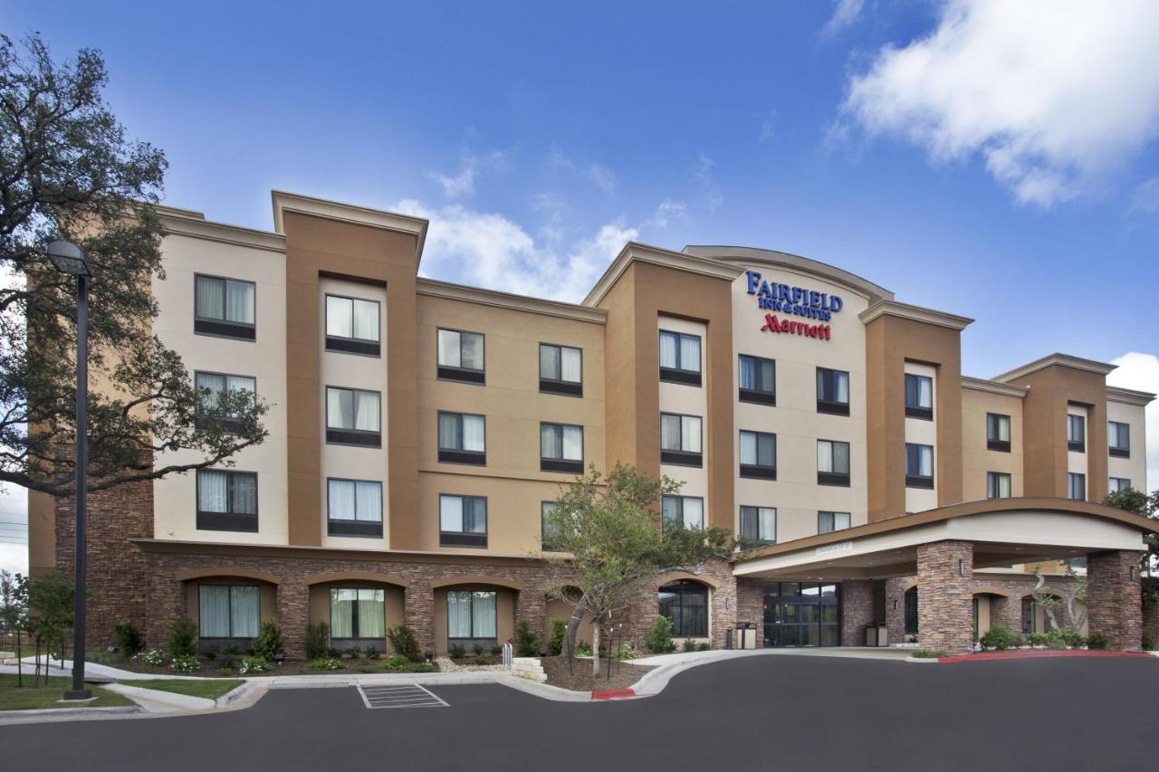Hotels In Four Points Texas