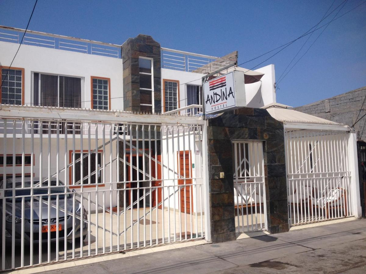 Bed And Breakfasts In Iquique Tarapacá