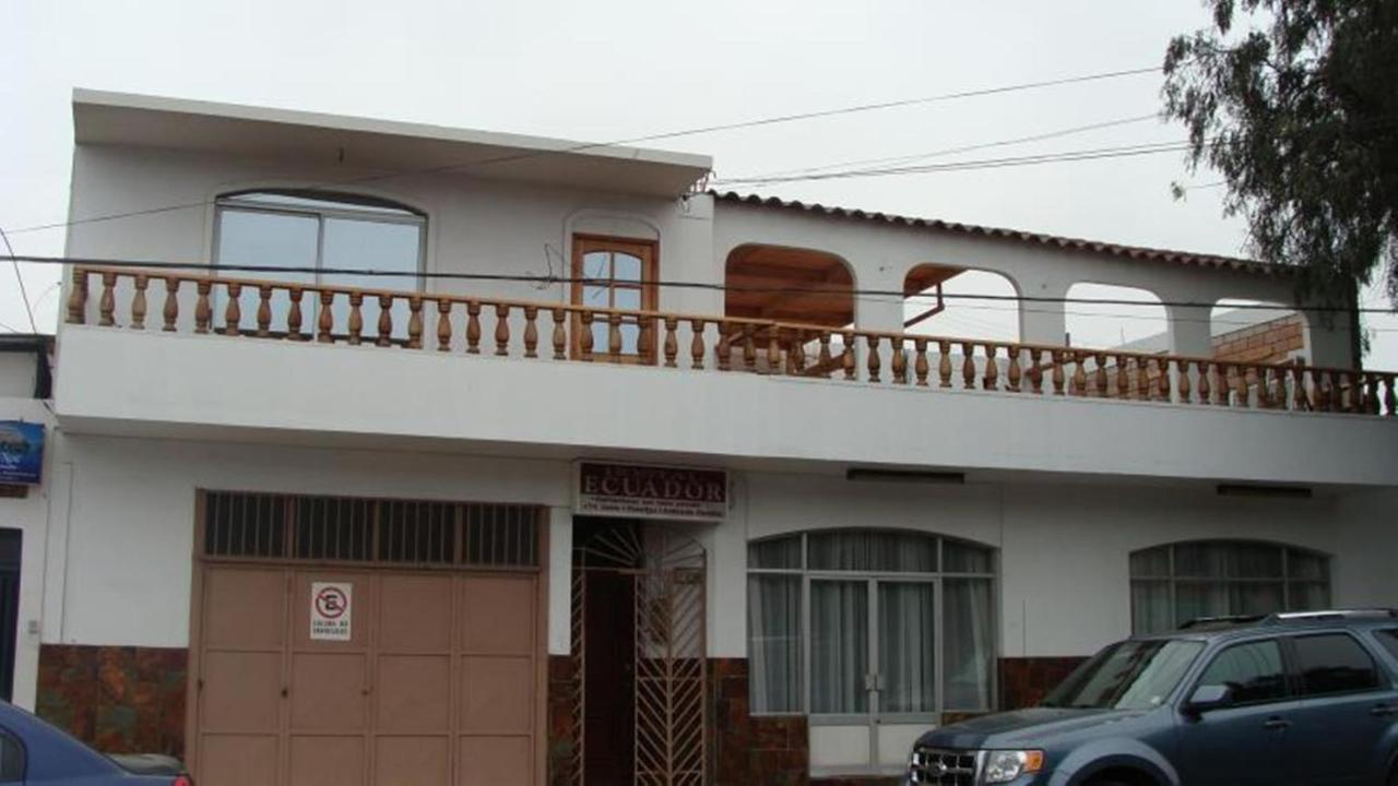 Guest Houses In Chinchorro Arica Y Parinacota