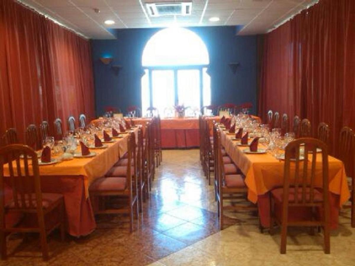 Hotels In Grimaldo Extremadura