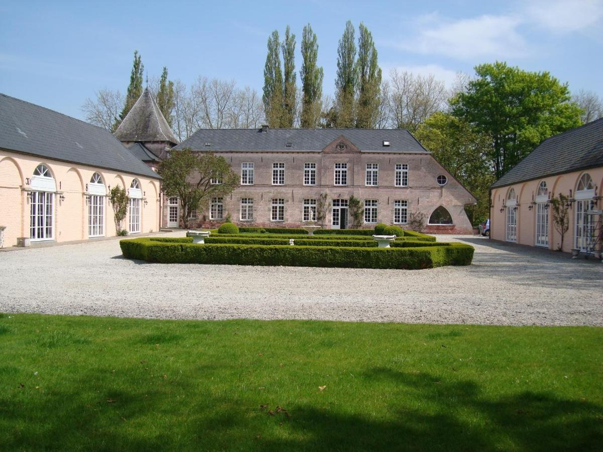 Bed And Breakfasts In Brun Culot Hainaut Province