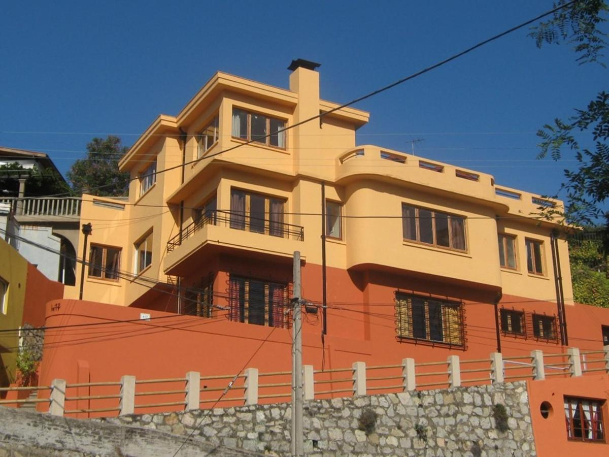 Bed And Breakfasts In Las Cucharas Valparaíso Region