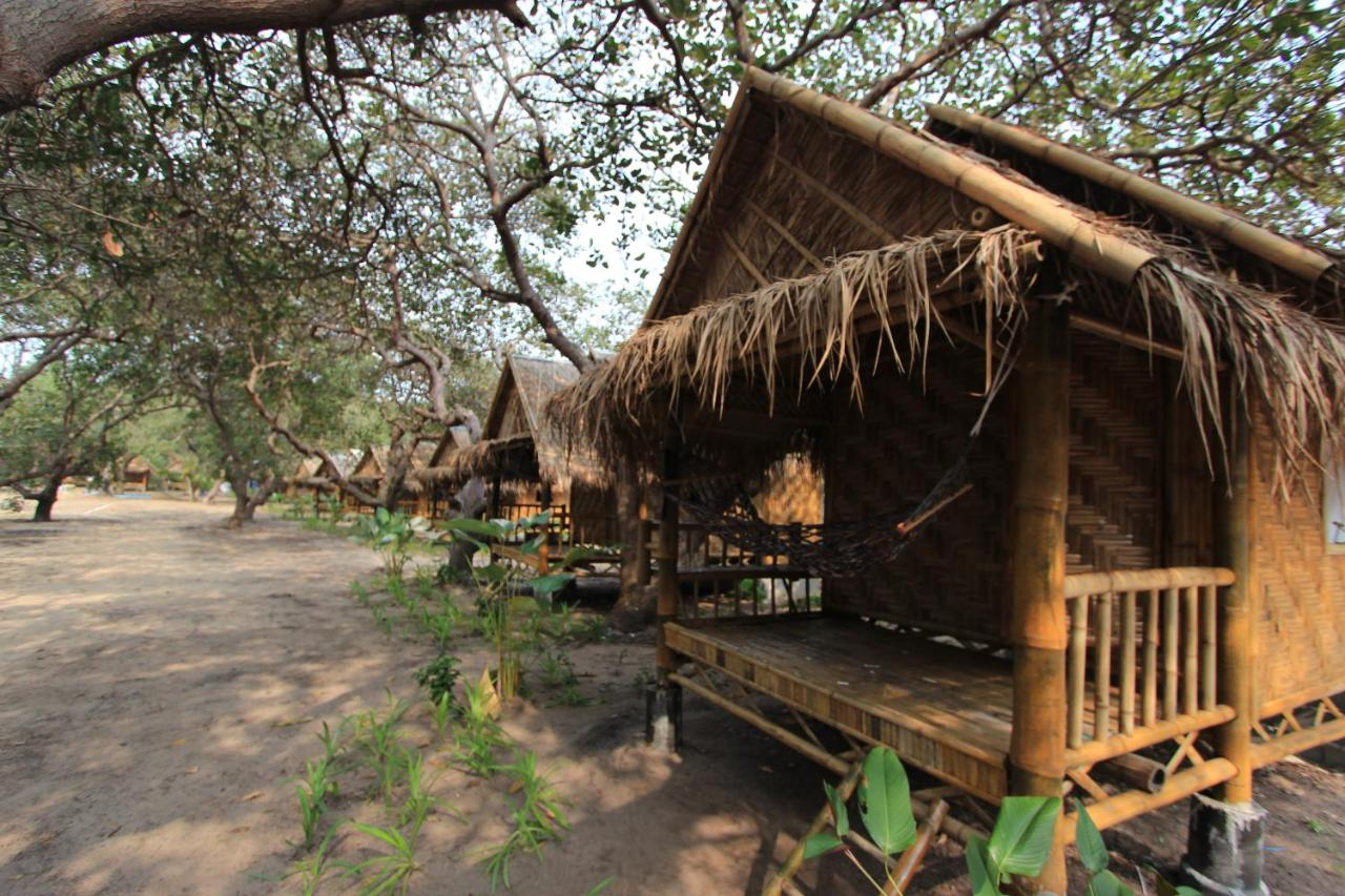 Guest Houses In Ban Bang Ben Ranong Province