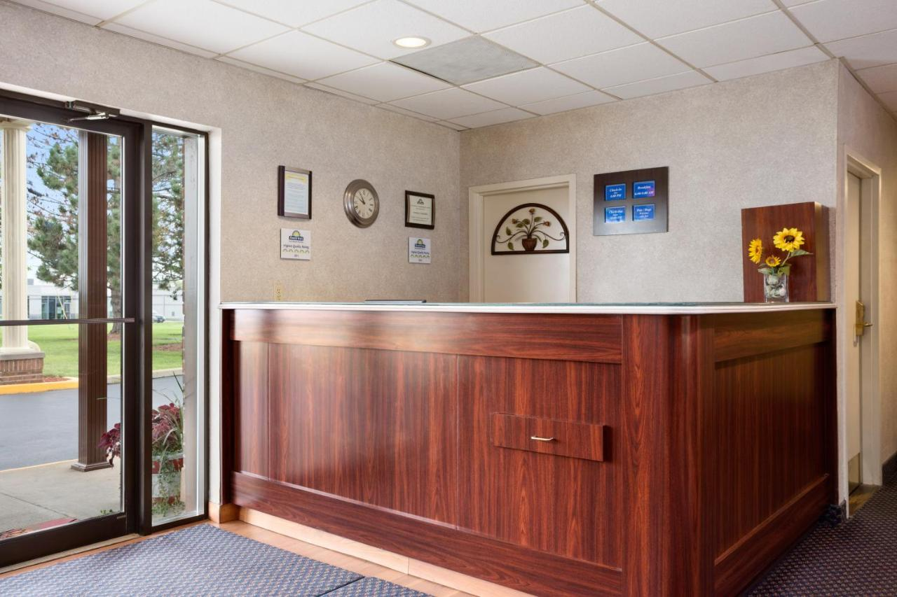 Hotels In Franklin Ohio