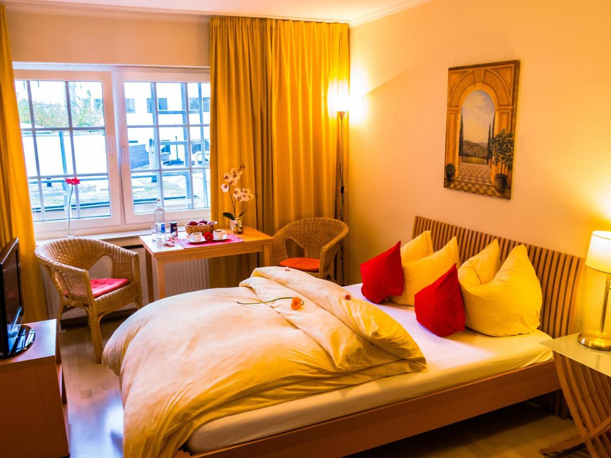 La Residenza Altstadt Hotel (Deutschland Düsseldorf) - Booking.com