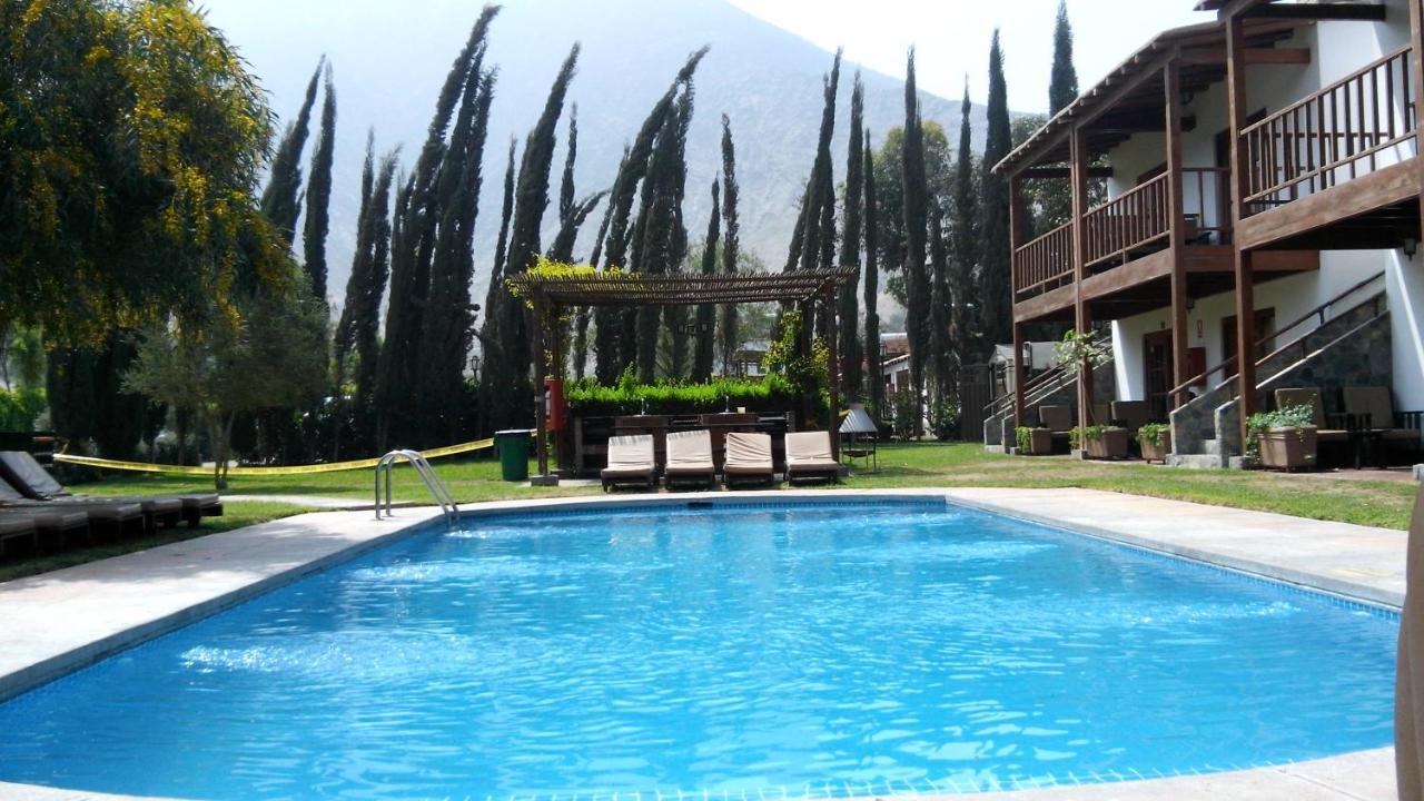 Hotels In Huaycán Alto Provincia De Lima
