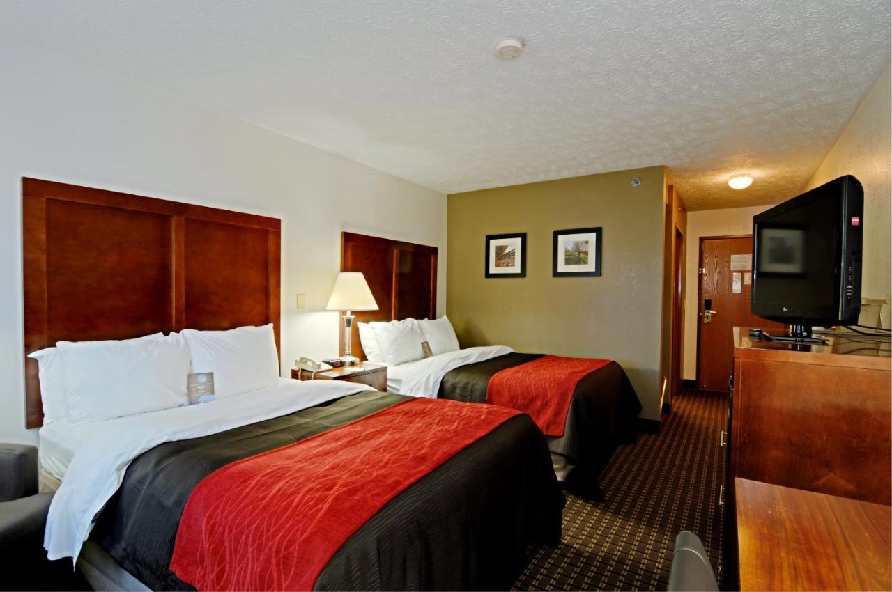 Hotels In Marion Virginia