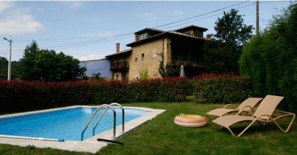 Hotels In Ferrera Asturias