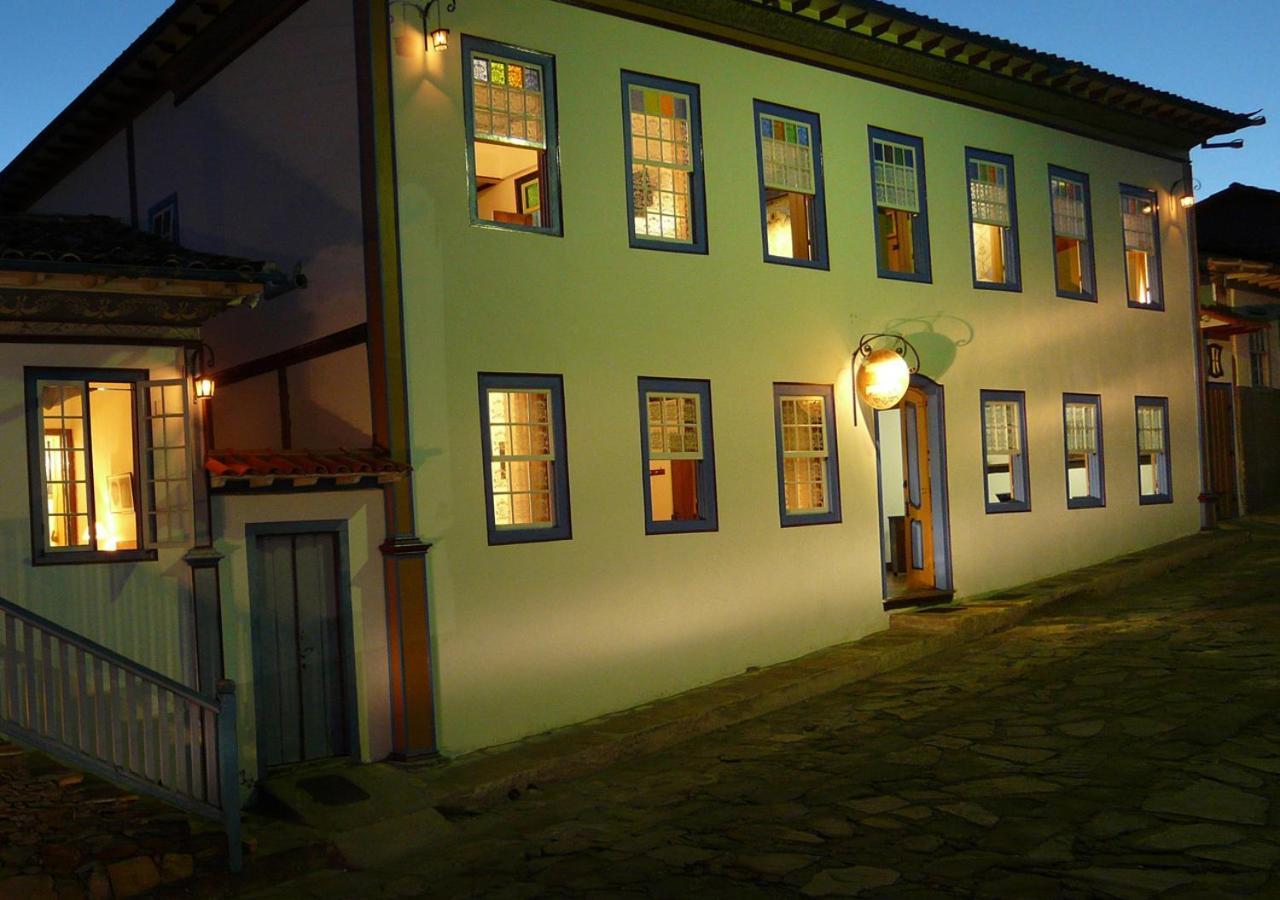 Guest Houses In Diamantina Minas Gerais