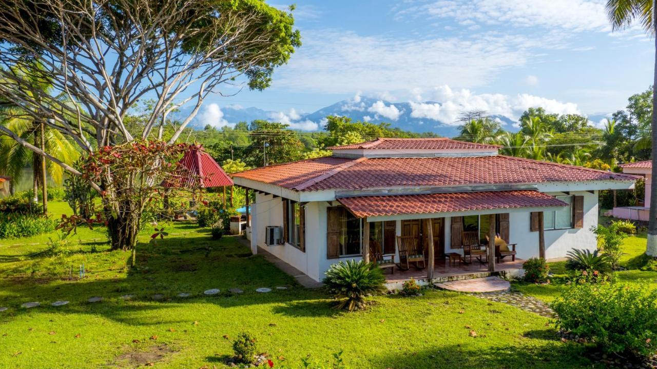 Resorts In Esterillos Este Puntarenas