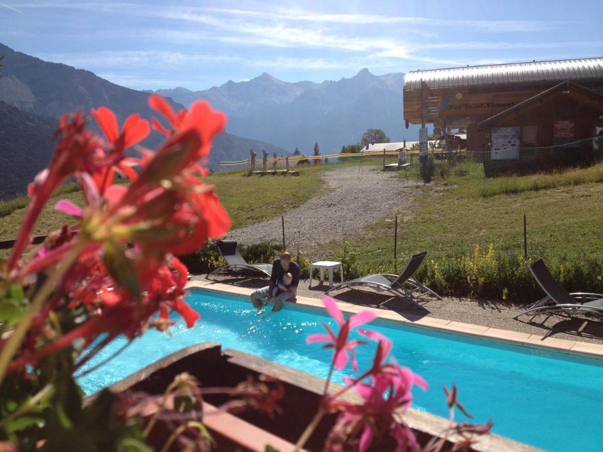 Hotels In Puy-saint-vincent Provence-alpes-côte D