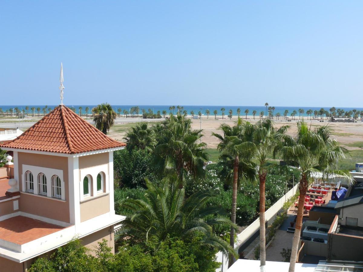 Hotels In Burriana Valencia Community