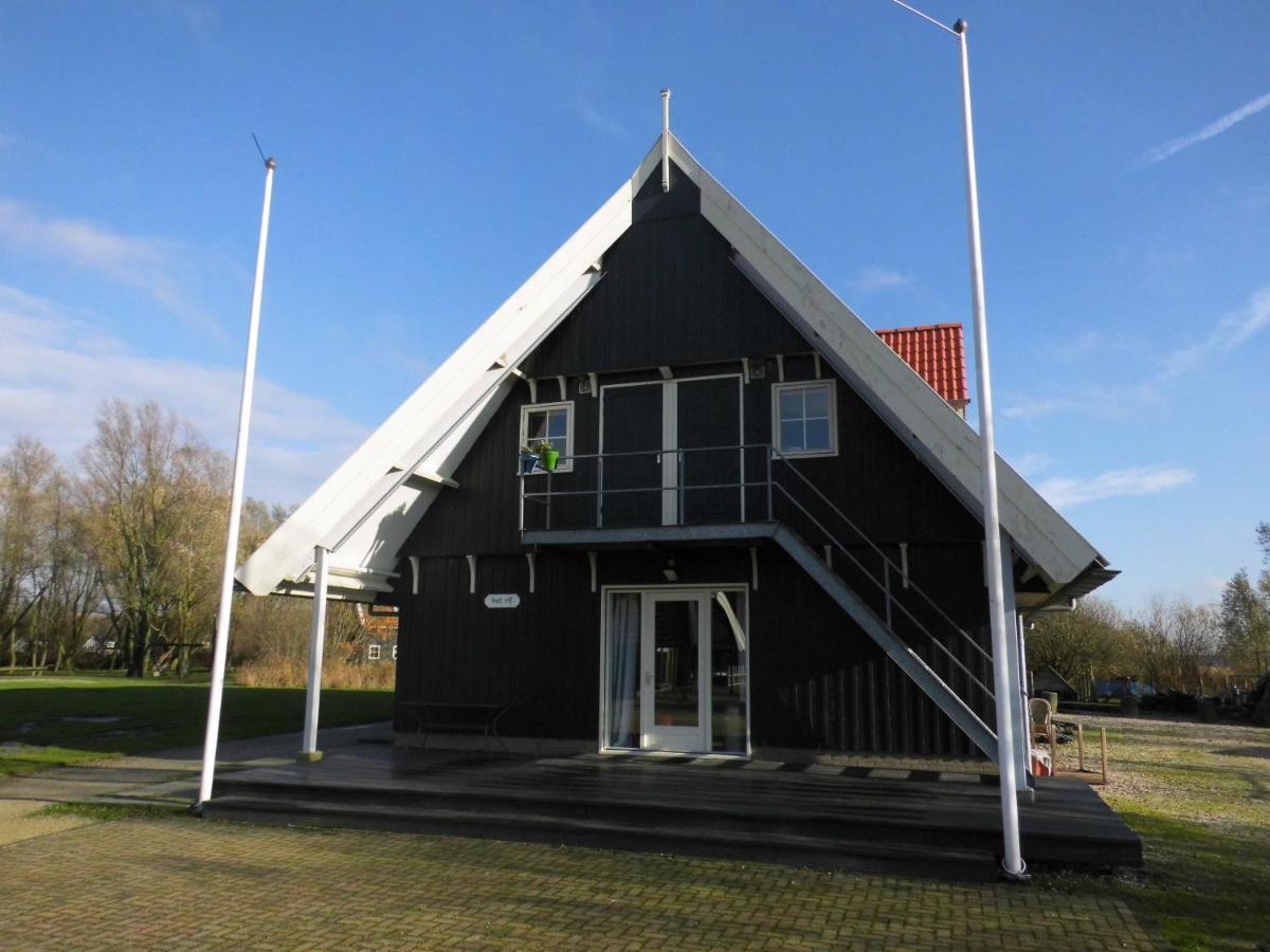 Guest Houses In Anjum Friesland