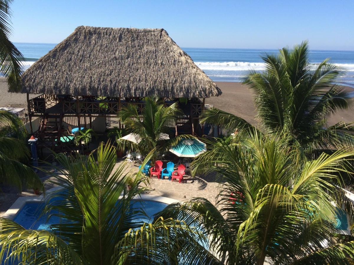 Resorts In El Pulido La Libertad Department