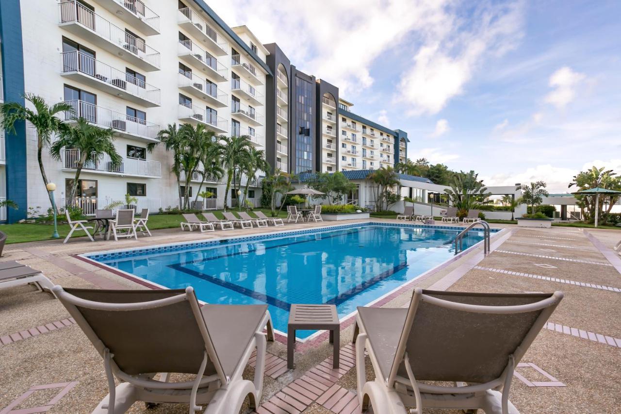 海景酒店和公寓Oceanview Hotel and Residences
