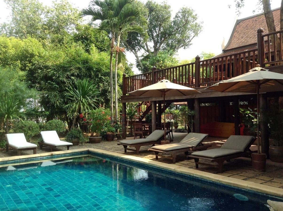 Resorts In Ban Hat Khamphi