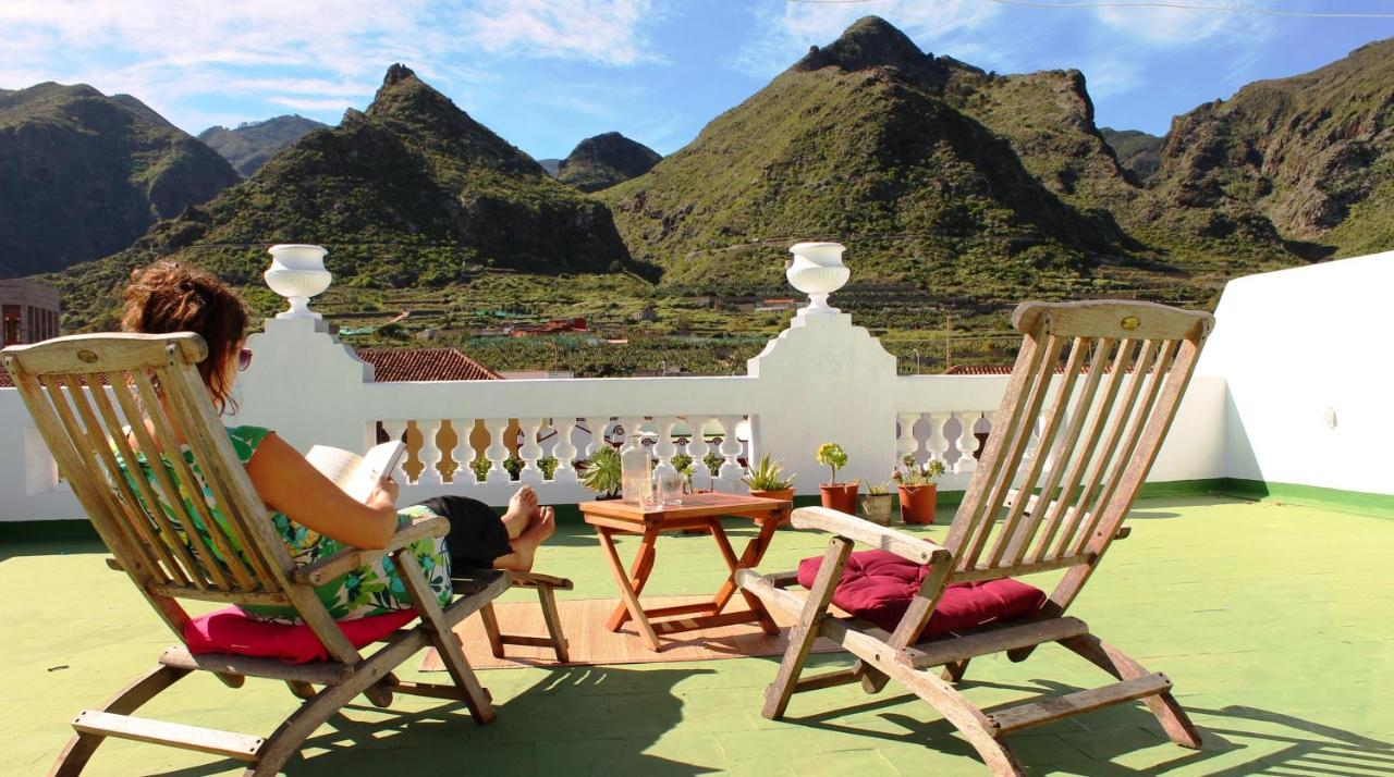 Bed And Breakfasts In Tanque Tenerife