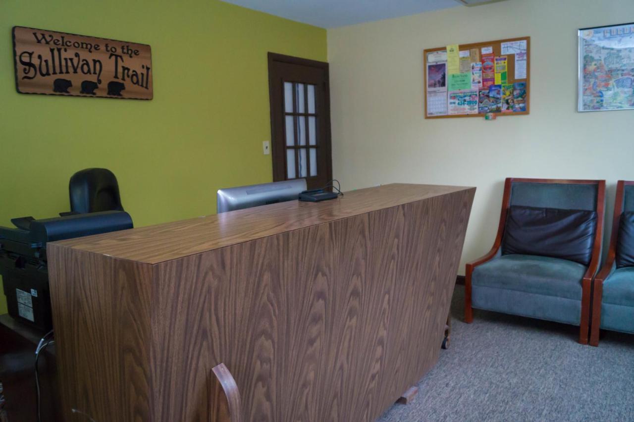 Sullivan Trail Inn & Suites, Pocono Lake, PA - Booking com