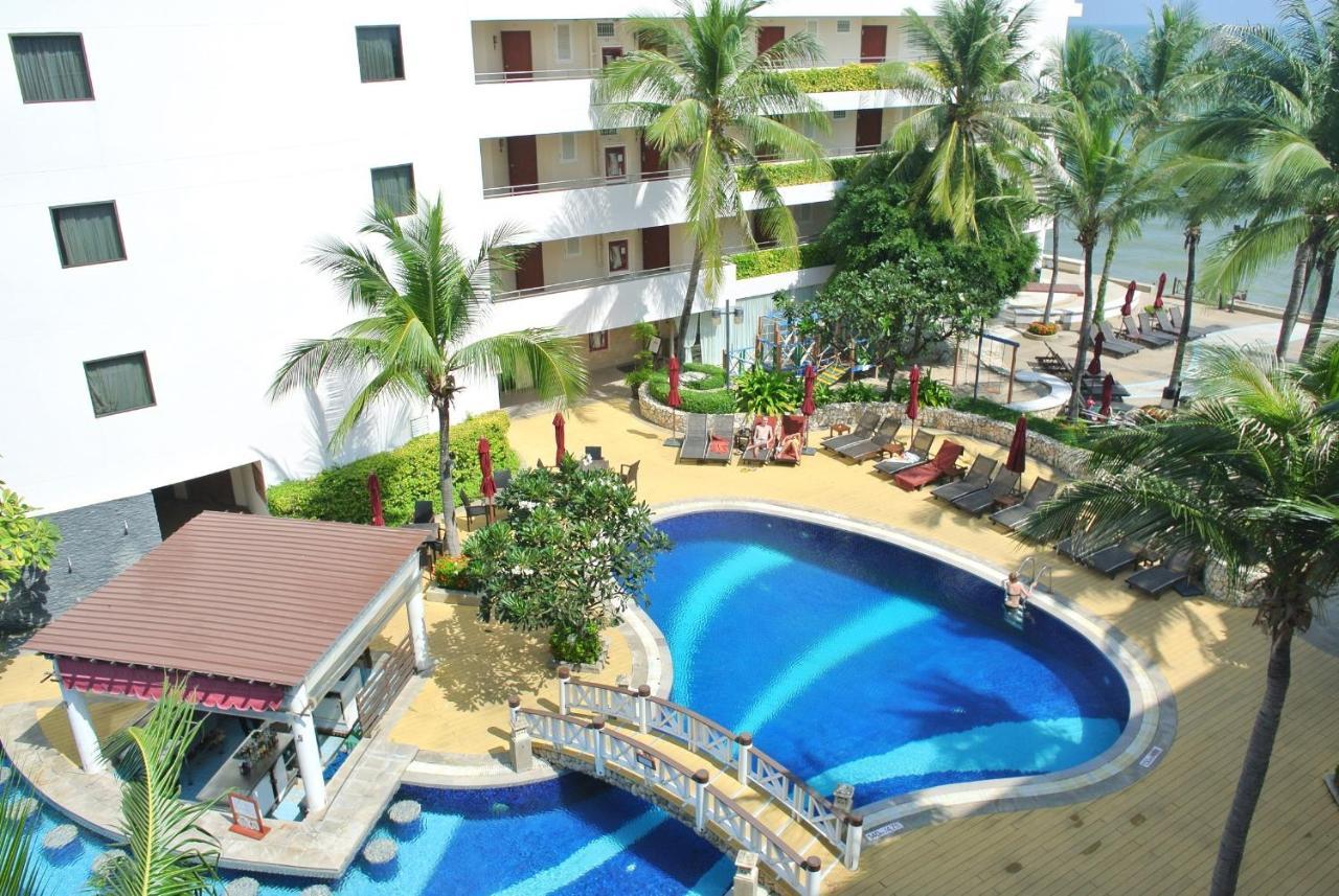 The Imperial Hua Hin Beach Resort, Hua Hin – Updated 2018 Prices