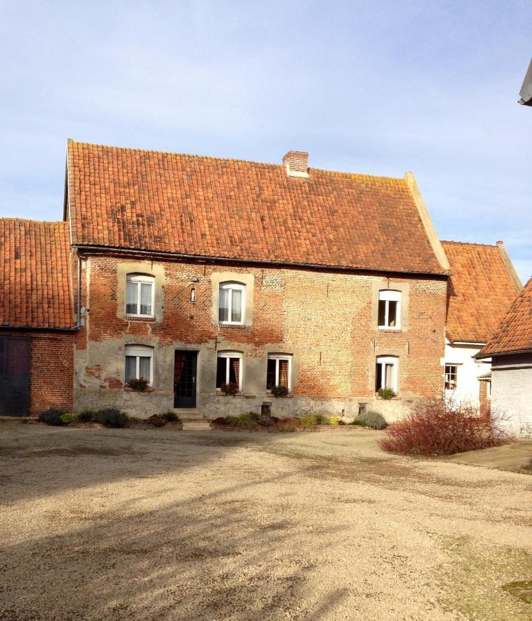 Bed And Breakfasts In Ramecourt Nord-pas-de-calais