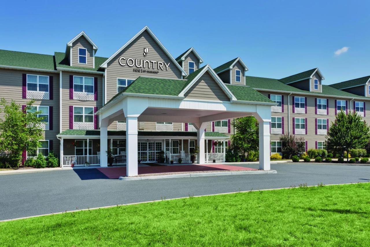 Hotels In Boiling Springs Pennsylvania