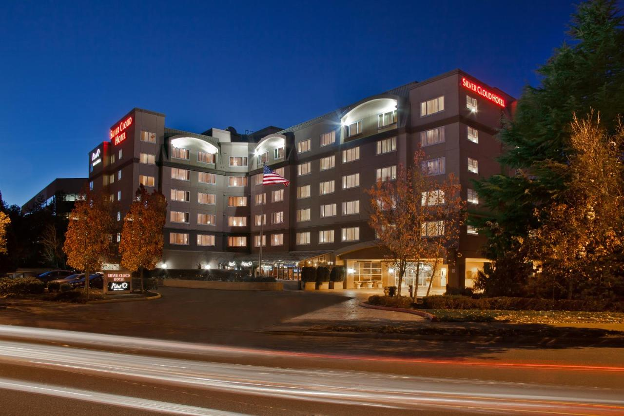 Hotels In Factoria Washington State