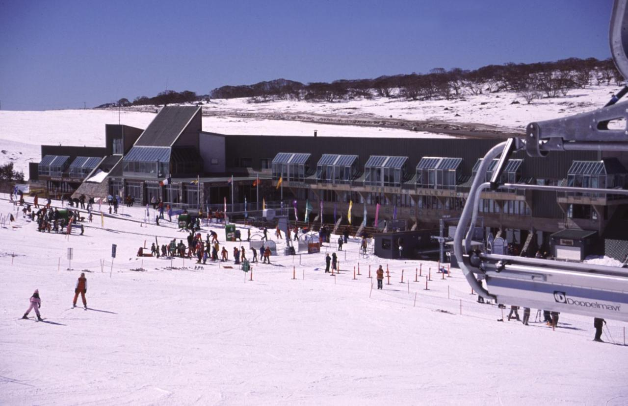 the perisher valley hotel, australia - booking