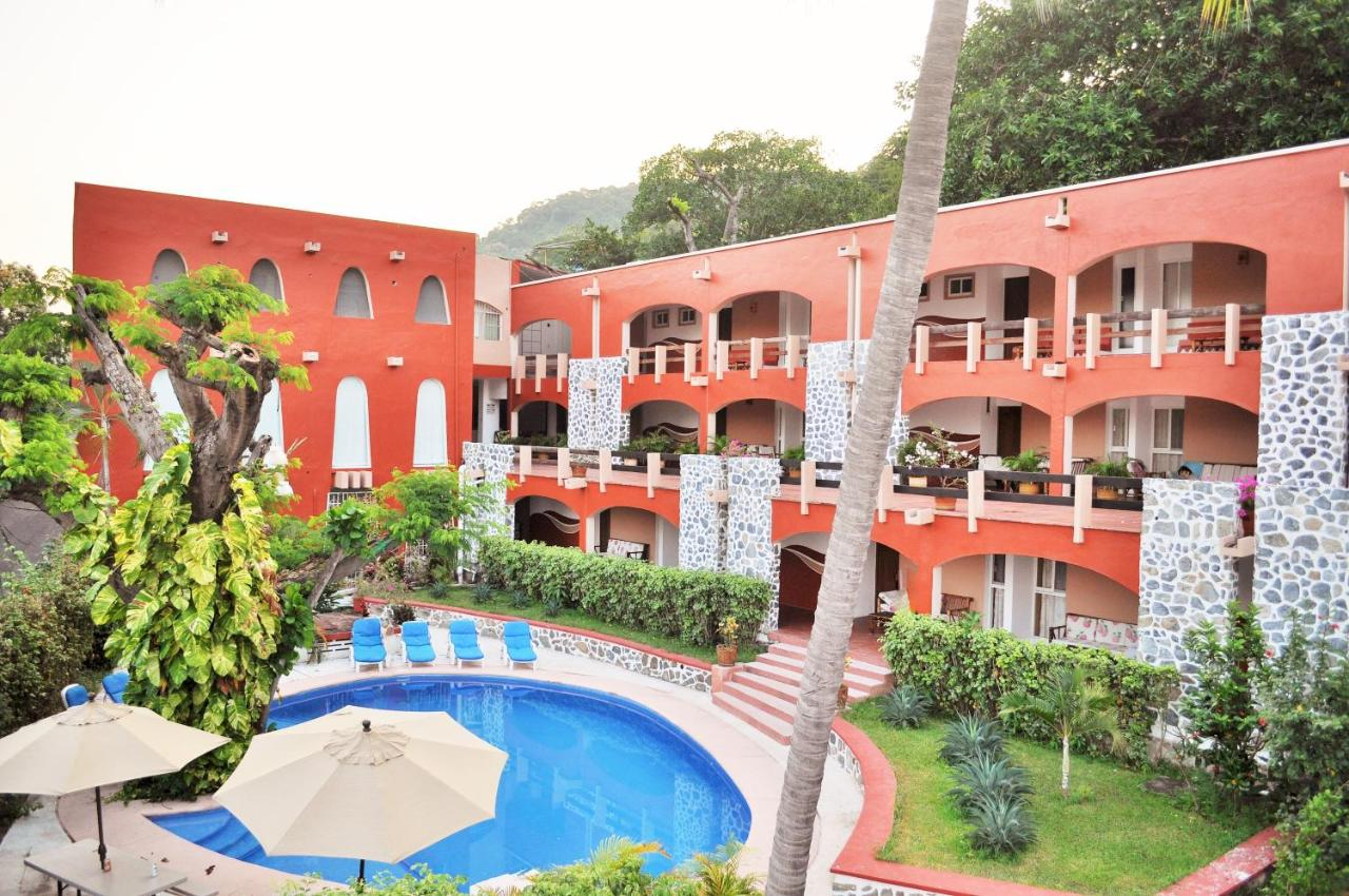 Hotels In Barra De Potosi Guerrero