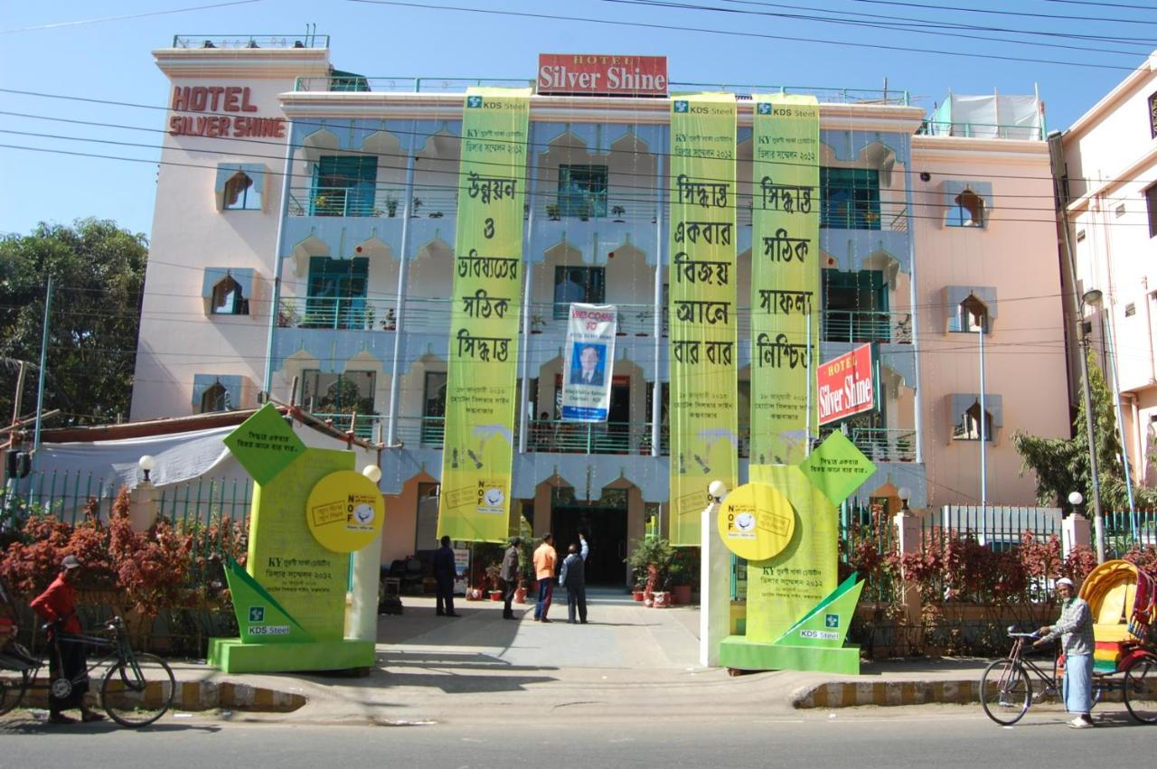 Hotel Silver Shine Hotel Silver Shine Coxs Bazar Bangladesh Bookingcom