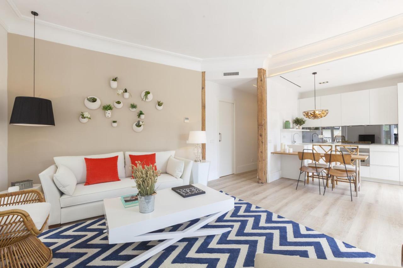 Home Select Santa Ana Apartments, Madrid, Spain - Booking.com