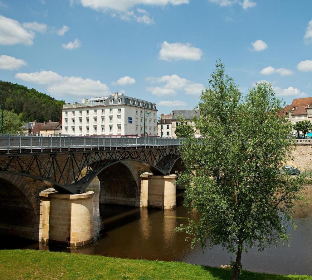 Hotels In Rouffignac Saint-cernin Aquitaine