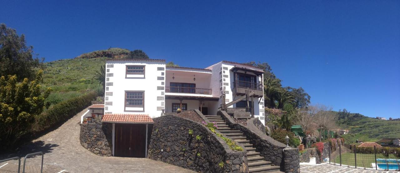 Bed And Breakfasts In Lomo Bermejo Tenerife