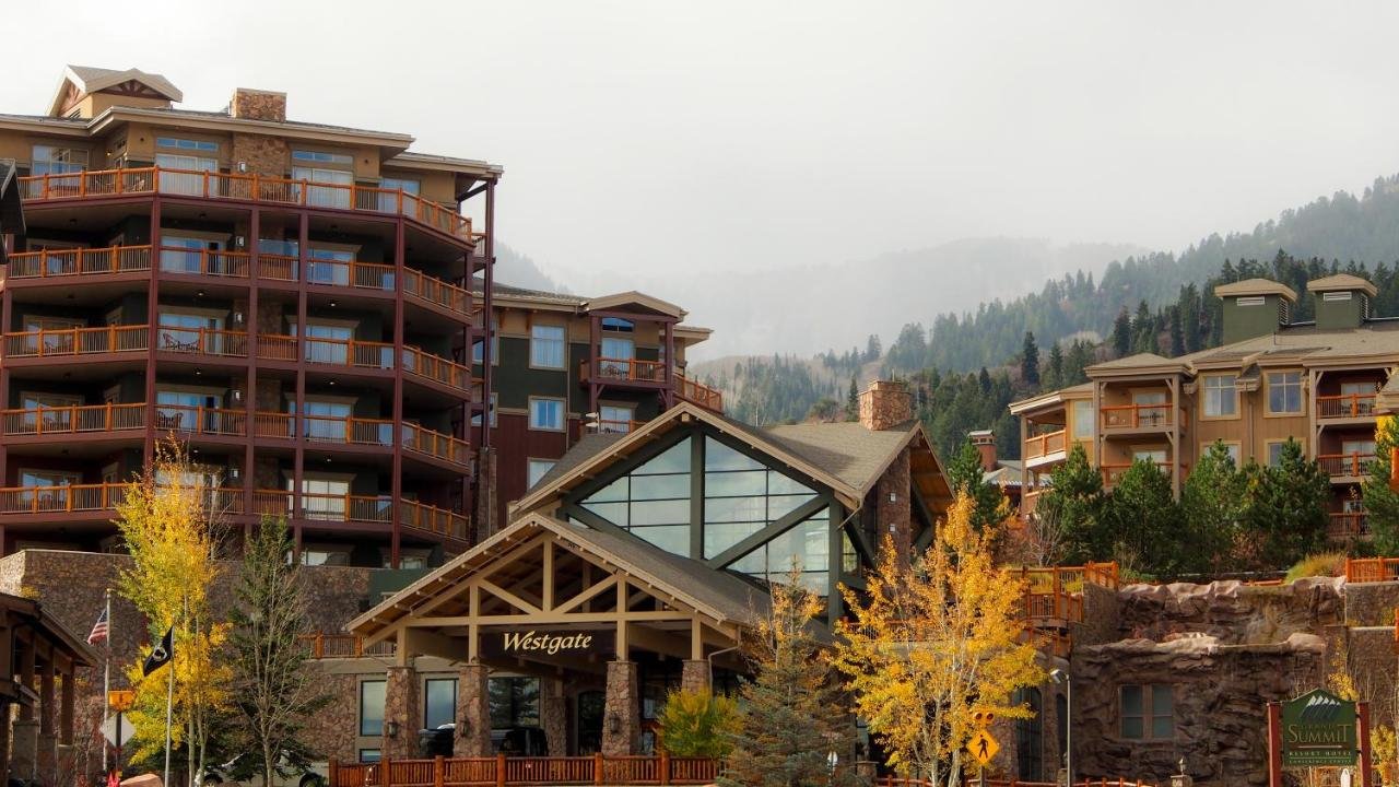 Hotels In Blackjack Lodge Condominiums Utah