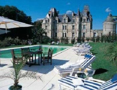 Hotels In Saint-hilaire-de-mortagne Pays De La Loire